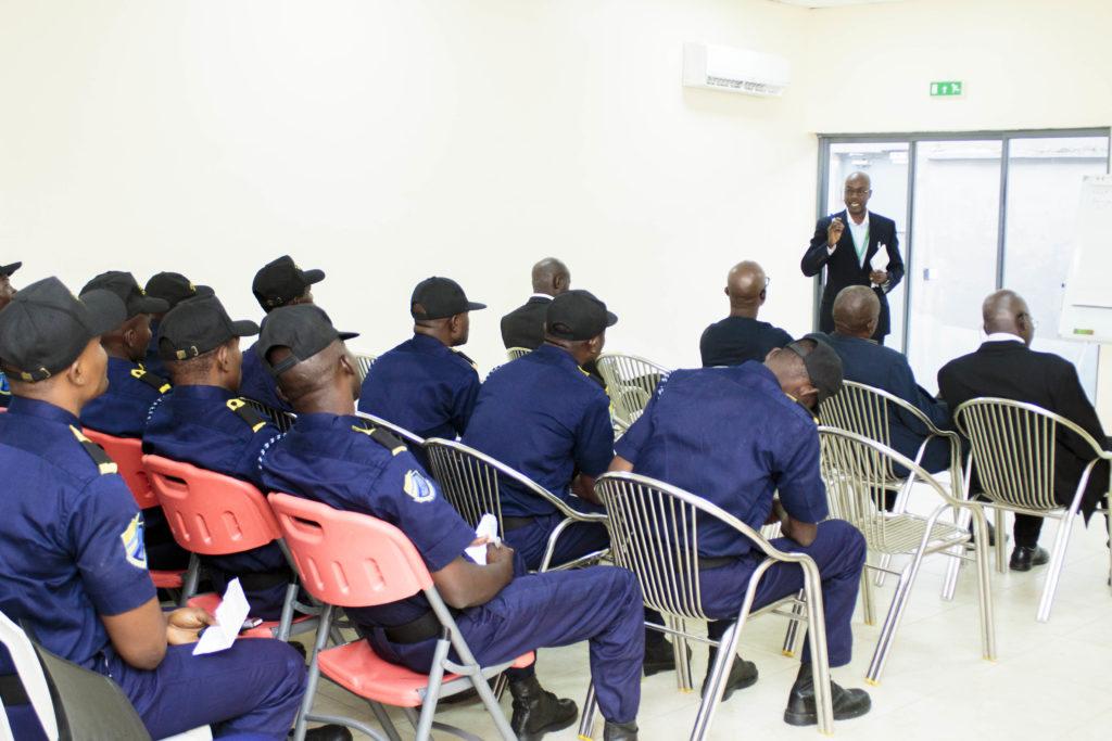 private security guard services in Nigeria